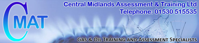 Central Midlands Assessment & Training Ltd